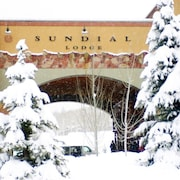 Sundial Lodge, Park City - Canyons Village