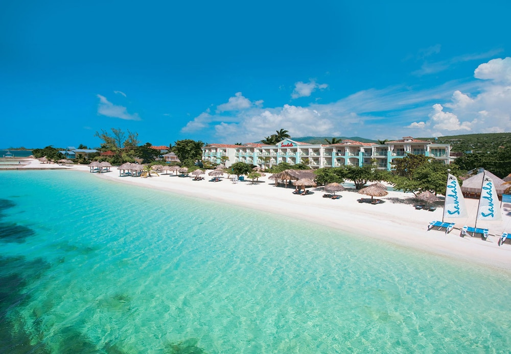 Sandals Montego Bay All Inclusive Couples Only In