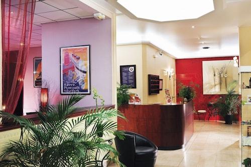 QUALYS HOTEL OCÉANE HÔTEL