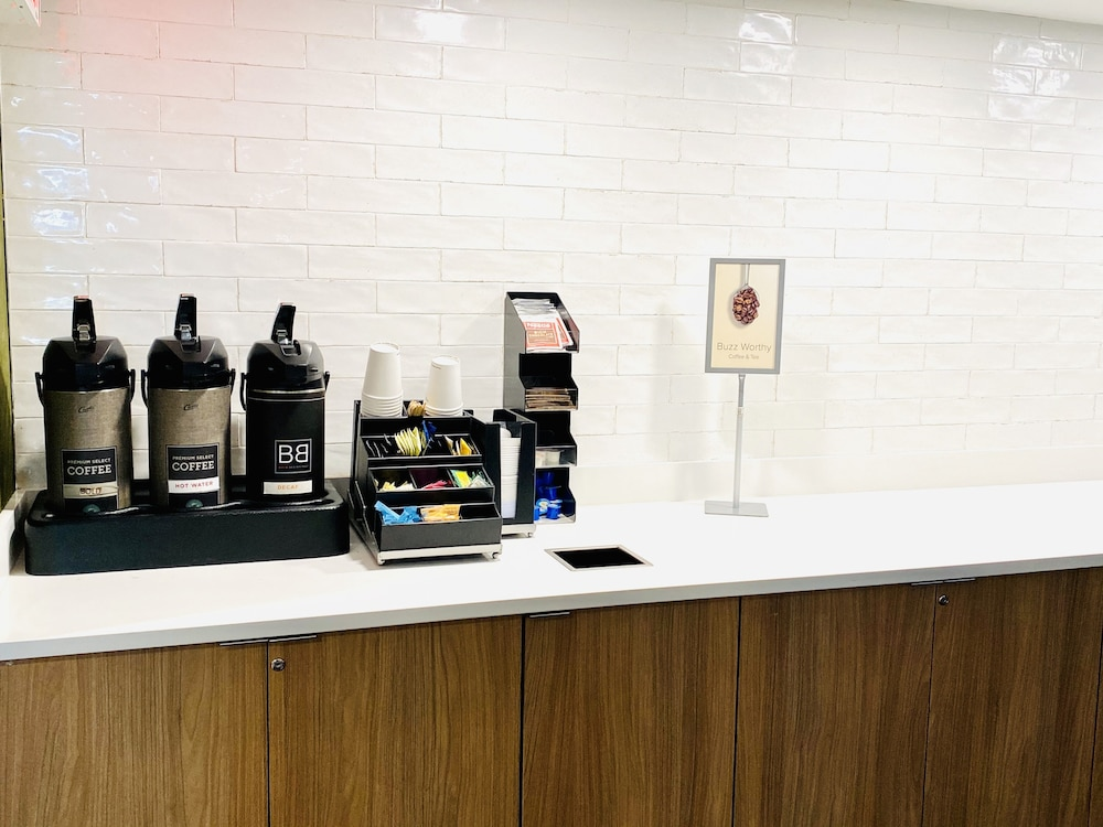 Coffee Service, Fairfield Inn by Marriott JFK Airport