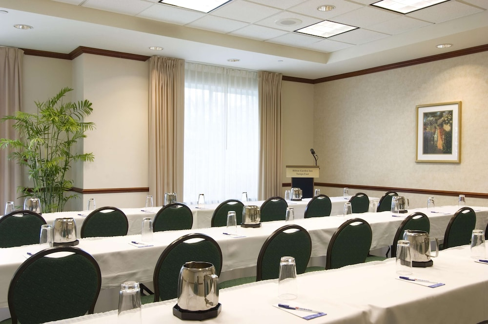 Meeting Facility, Hilton Garden Inn Tampa East Brandon