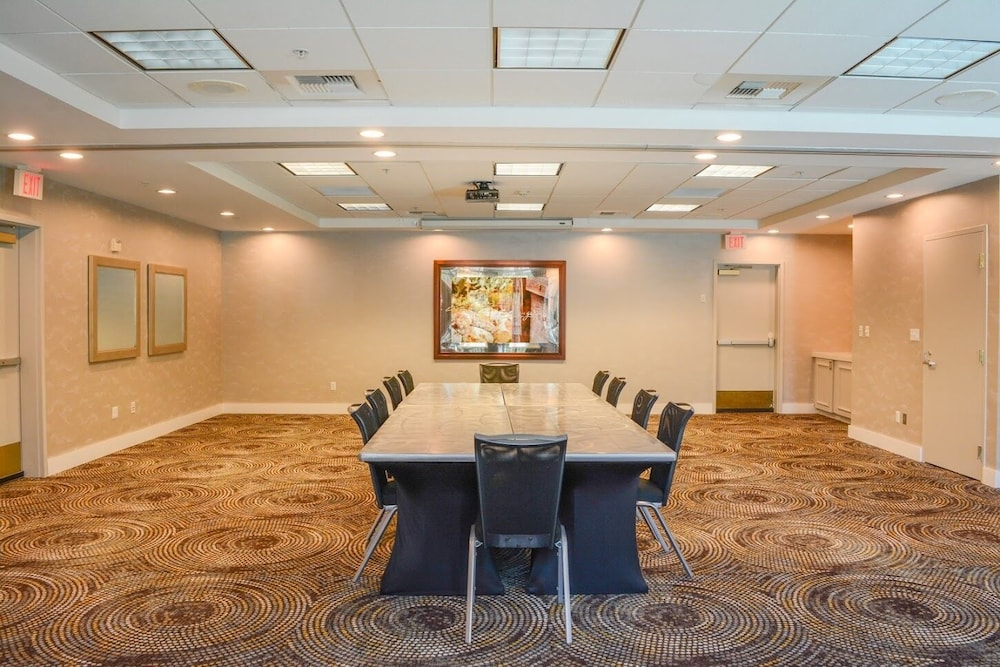 Meeting Facility, Hilton Garden Inn Napa
