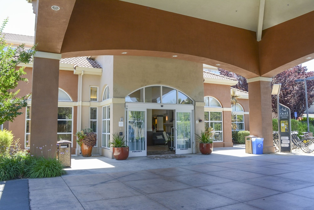 Front of Property, Hilton Garden Inn Napa