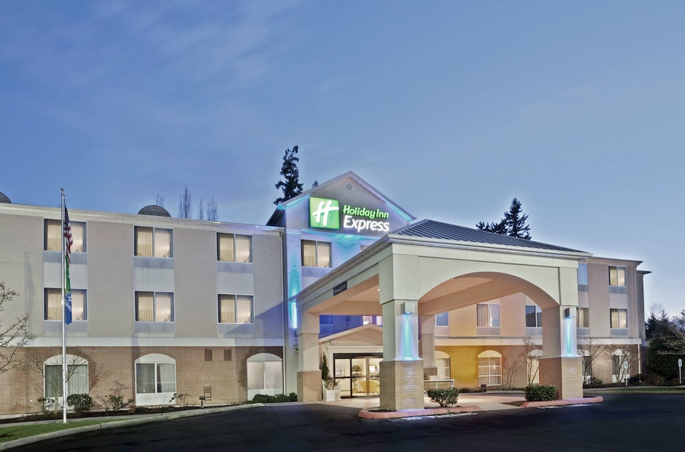 Featured Image, Holiday Inn Express Bothell, an IHG Hotel