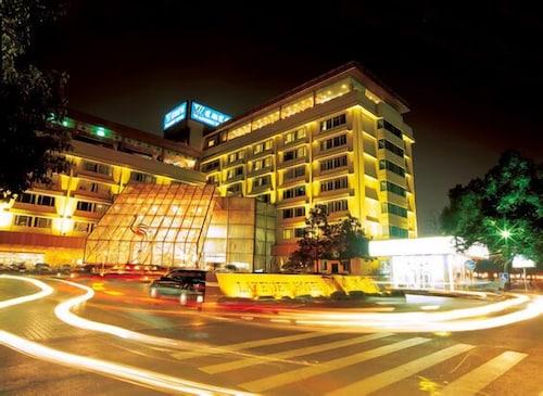 항저우 레이크뷰 호텔