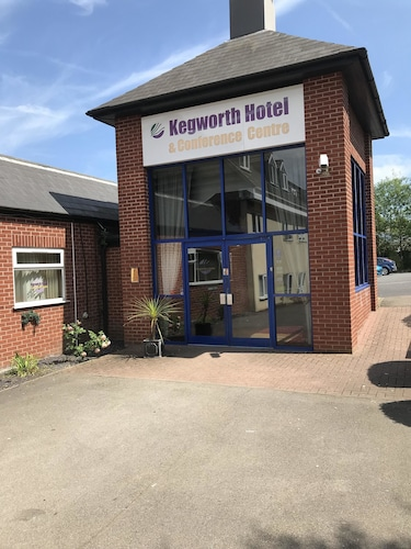 Kegworth Hotel & Conference Centre