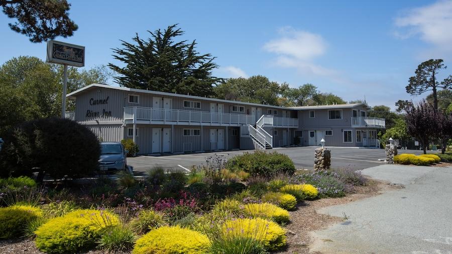 Carmel River Inn