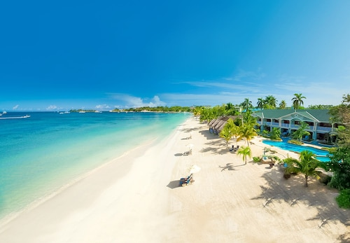 Sandals Negril Beach Resort & Spa Luxury Inclusive