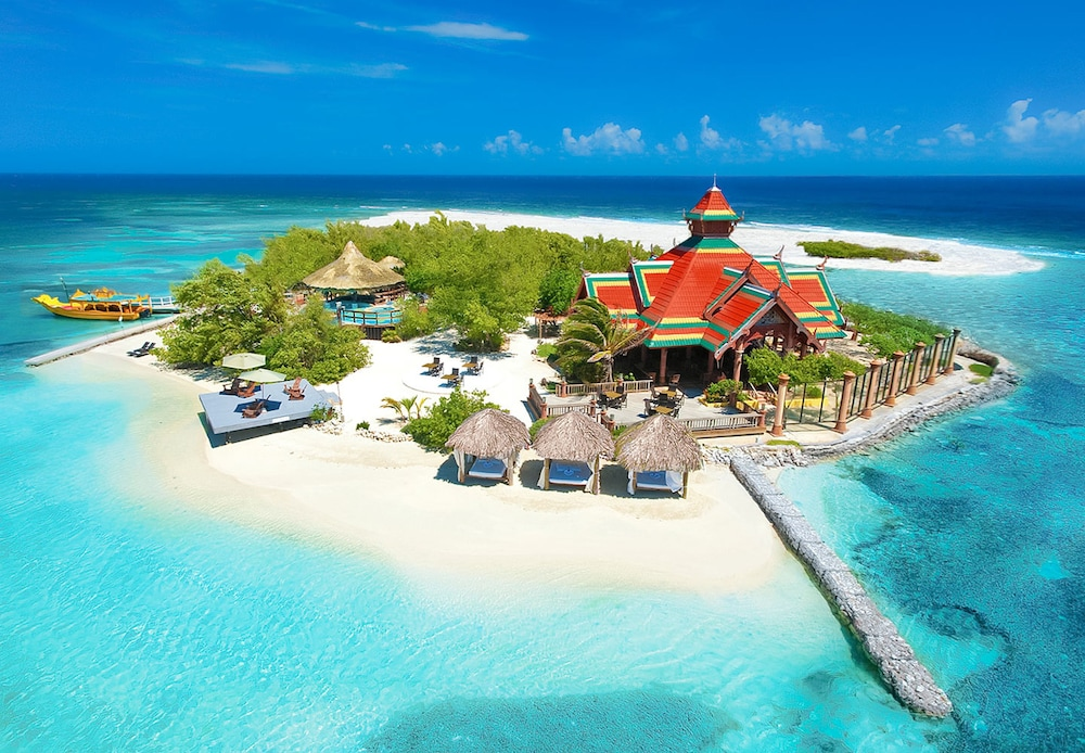 Sandals Royal Caribbean - ALL INCLUSIVE Couples Only: 2019
