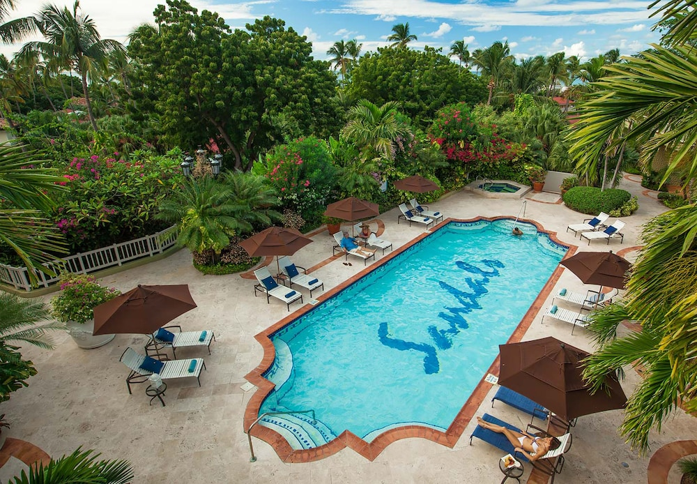 Outdoor Pool, Sandals Grande Antigua - ALL INCLUSIVE Couples Only