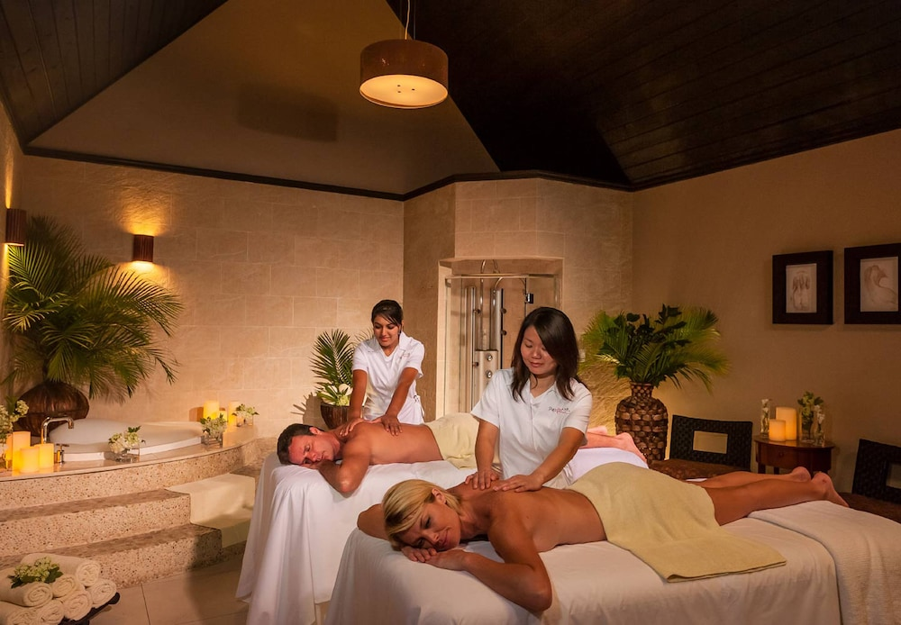 Spa Treatment, Sandals Grande Antigua - ALL INCLUSIVE Couples Only