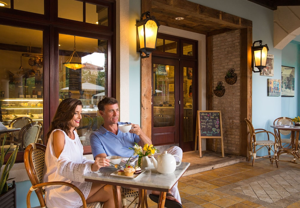 Breakfast buffet, Sandals Grande Antigua - ALL INCLUSIVE Couples Only