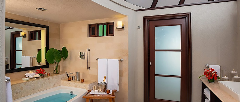 Bathroom, Sandals Grande Antigua - ALL INCLUSIVE Couples Only