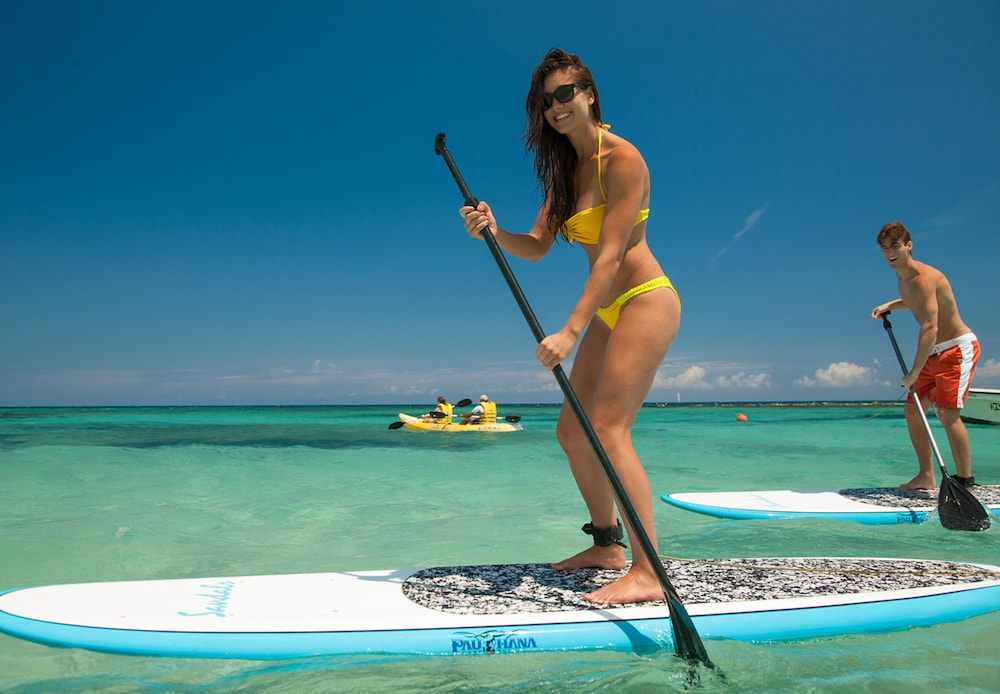 Kayaking, Sandals Grande Antigua - ALL INCLUSIVE Couples Only