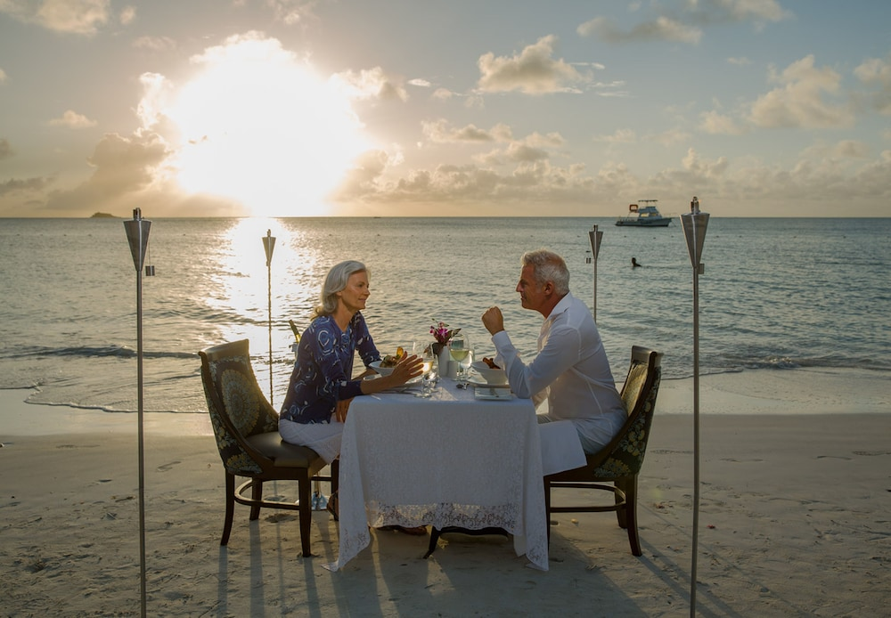 Couples Dining, Sandals Grande Antigua - ALL INCLUSIVE Couples Only