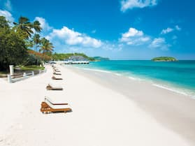 Sandals Halcyon - ALL INCLUSIVE Couples Only