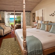 Sandals Halcyon Beach - All Inclusive - Couples Only