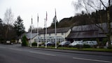 Waterloo Hotel Lodge - Betws-Y-Coed Hotels