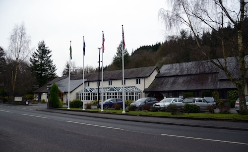 Waterloo Hotel Lodge