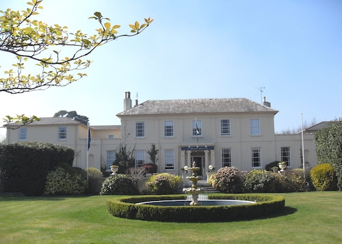 Most Frequently Booked Hotels In Castleton St Mellons Hotel