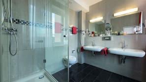 Select-Comfort-Betten, Zimmersafe, Schreibtisch, schallisolierte Zimmer