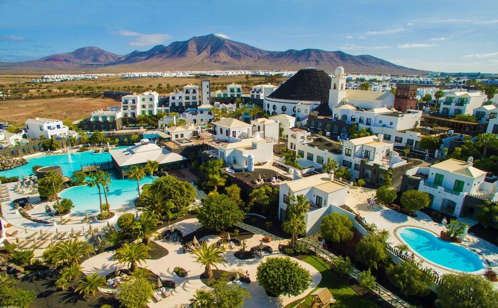 Hotel Volcan Lanzarote Deals