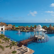 Now Sapphire Riviera Cancun Optional All Inclusive