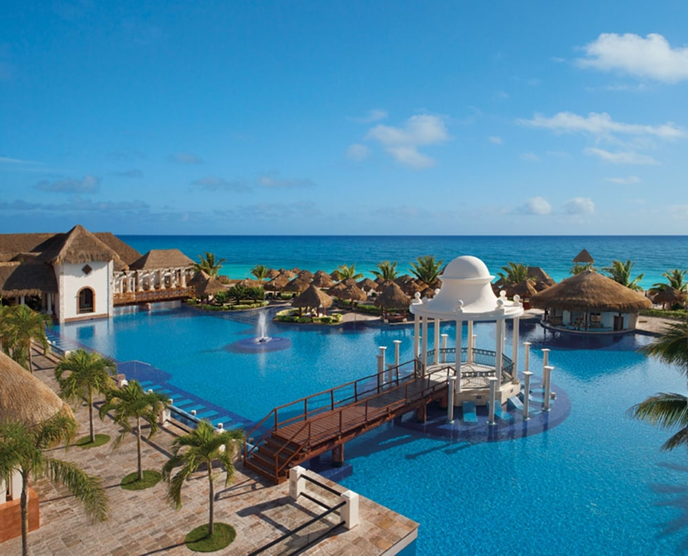 Featured Image, Now Sapphire Riviera Cancun