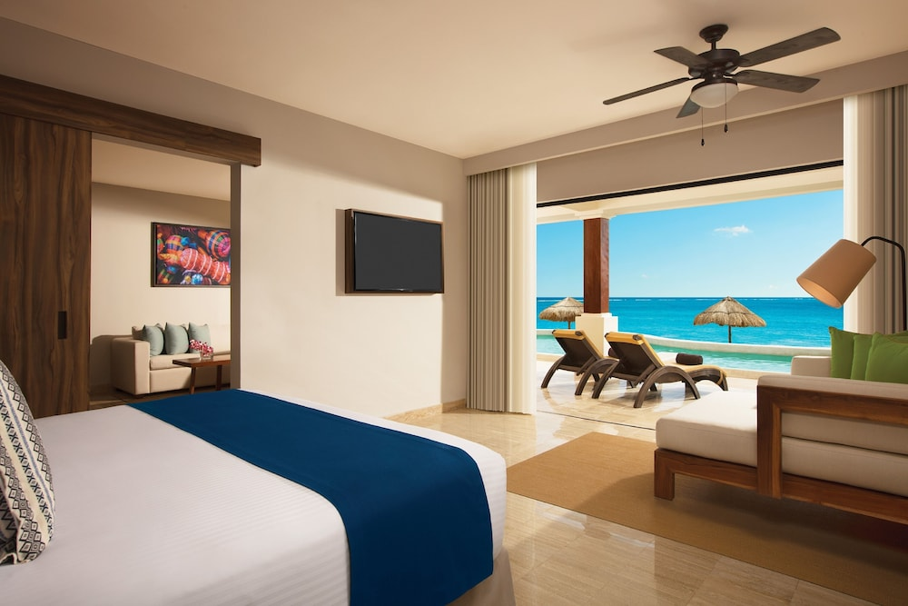 Room, Now Sapphire Riviera Cancun
