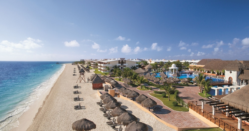 View from Room, Now Sapphire Riviera Cancun