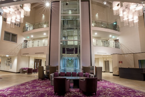 DoubleTree by Hilton Hotel - Nottingham Gateway