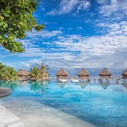 Manava Beach Resort and Spa Moorea
