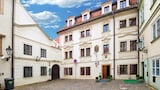 Waldstein Hotel - Prague Hotels