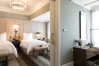 Four Seasons Shanghai Hotel at Puxi (7 of 52)