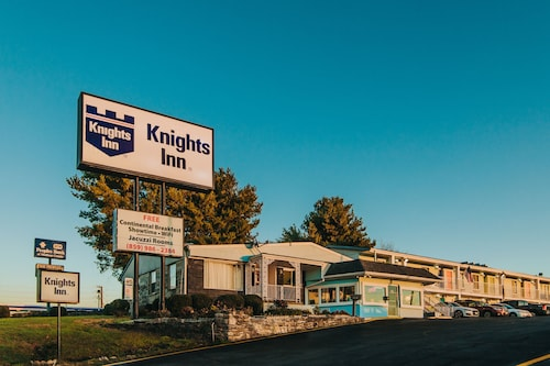 Knights Inn Berea