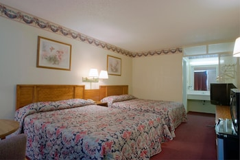 Americas Best Value Inn - Loudon/Lenoir City