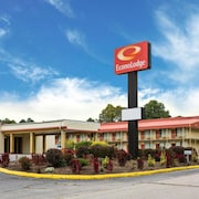 Econo Lodge Petersburg - Fort Lee