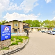 Americas Best Value Inn-Madison