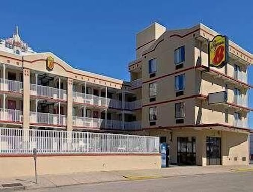 Super 8 by Wyndham Atlantic City