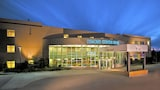 Dimond Center Hotel - Anchorage Hotels