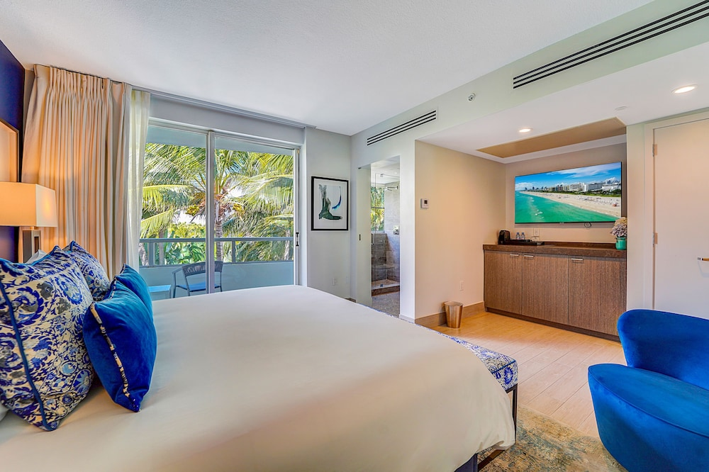 Room, Sagamore South Beach