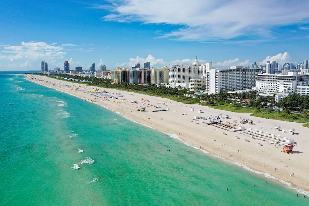 Aerial View, Sagamore South Beach