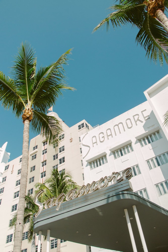 Exterior, Sagamore South Beach