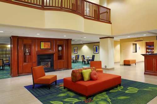 Fairfield Inn & Suites by Marriott Phoenix Midtown