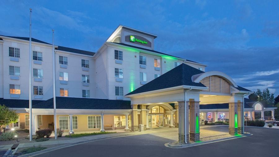 Holiday Inn Colorado Springs Airport, an IHG Hotel