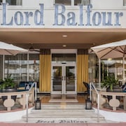 The Lord Balfour Hotel