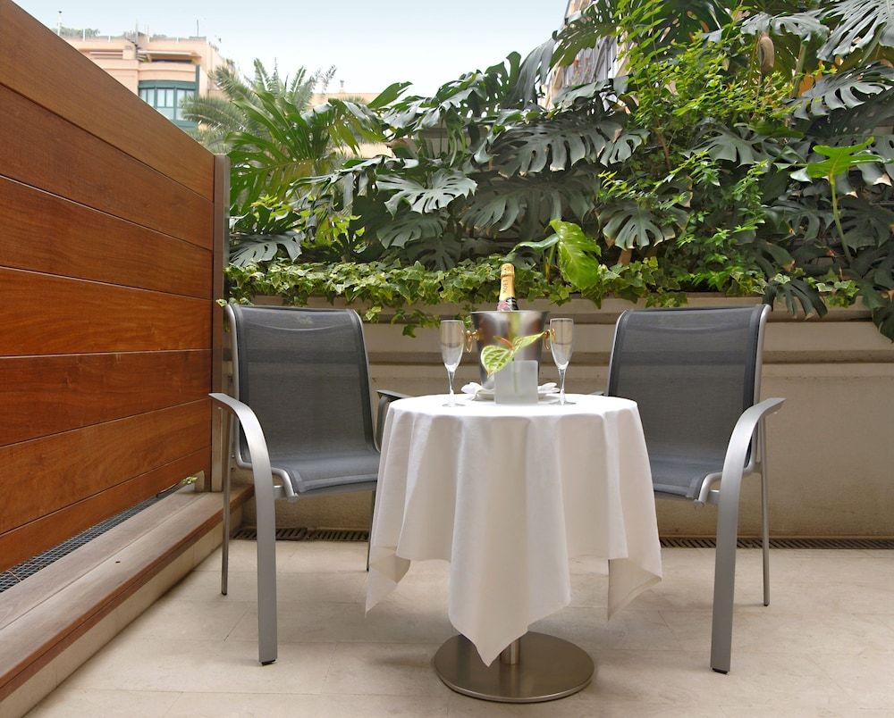 Terrace/Patio, Gran Hotel Havana