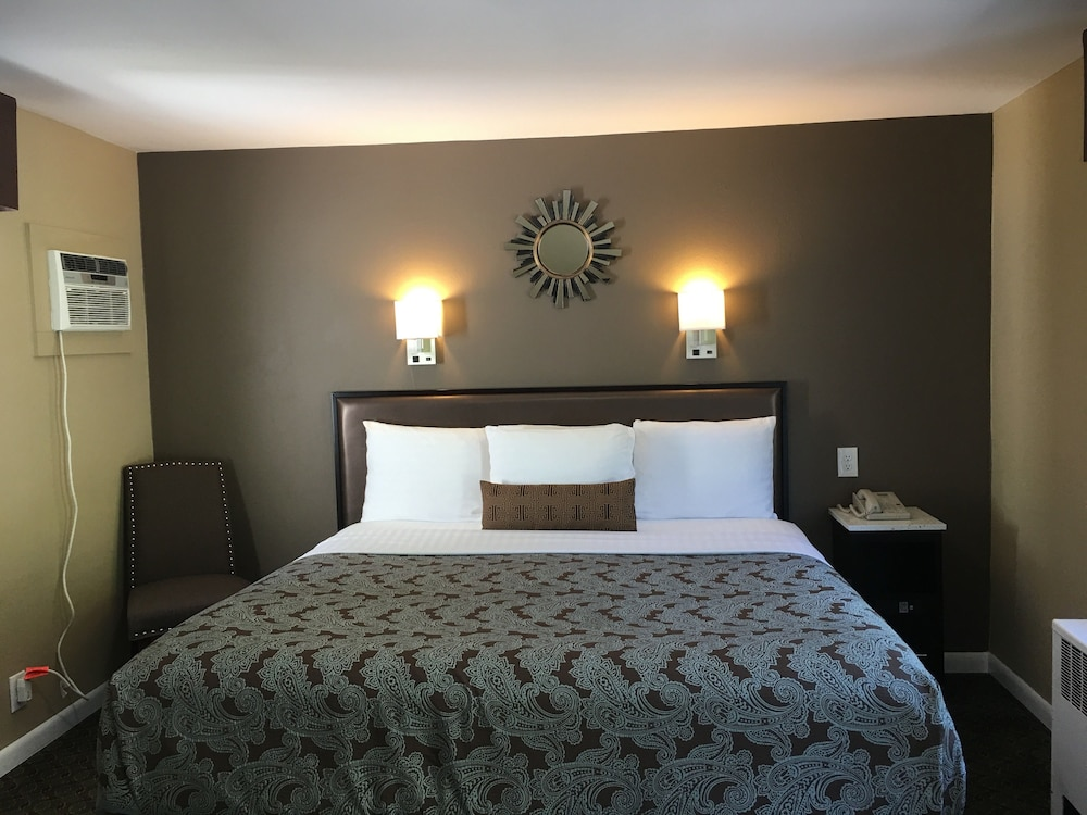 Room, Scottish Inns Milford