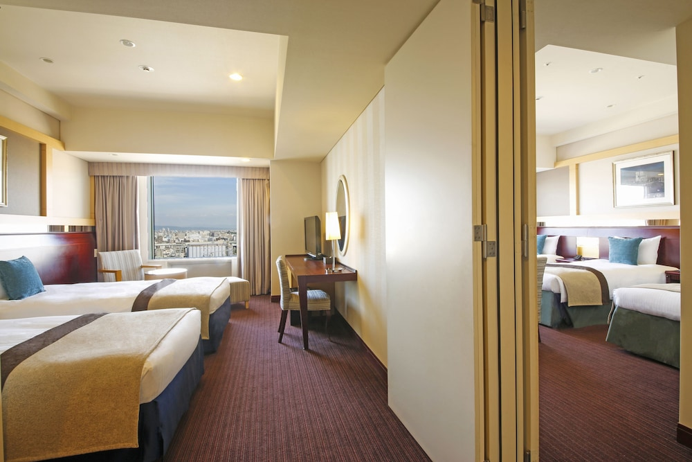 Room, Hotel Keihan Universal Tower