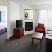 Residence Inn by Marriott St Louis Airport